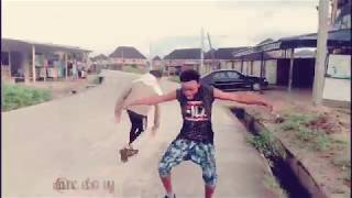man don't dance (big shaq) danced by  velocity flamez HD