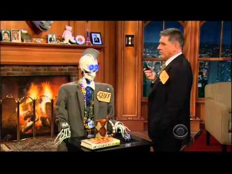 Craig Ferguson 9/3/13A Late Late Show beginning XD