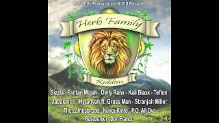 Keep It Blazing- The Lambsbread (Herb Family Riddim) More Life Productions & VIS Records
