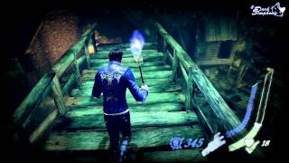 Shadow Of The Damned - Gameplay (Xbox 360)