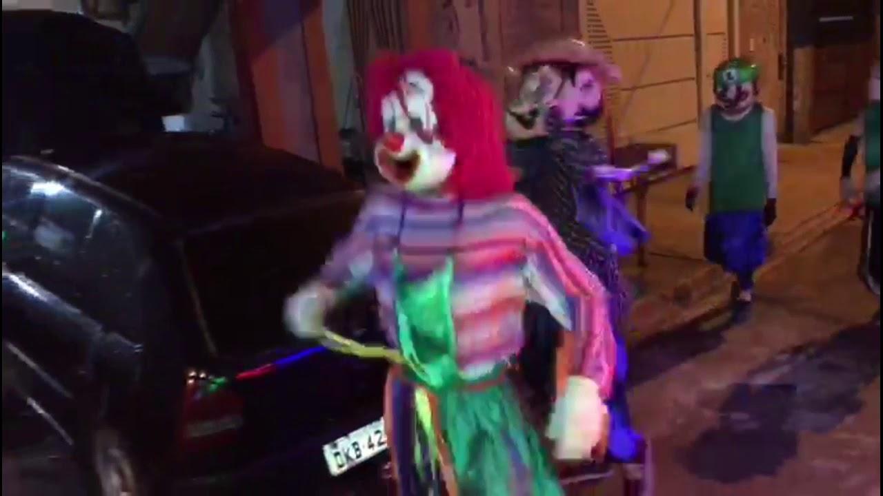 Chico Nâncio - Trenzinho Balão Mágico - Venancio