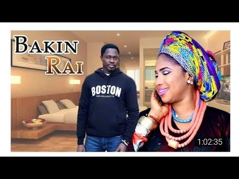 Download BAKIN RAI - HAUSA MOVIES  2017 LATEST HAUSA FILM AFRICAN MOVIES FAMILY MOVIES DRAMA(JAMILA NAGUDU)