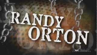WWE Randy Orton Theme Song and Titantron 2008-2013 (+ Download link)