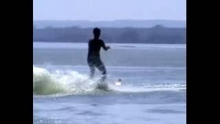 Водные лыжи в Светловодске
