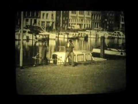 A short film by Duncan Allen (My first 16mm Film)
