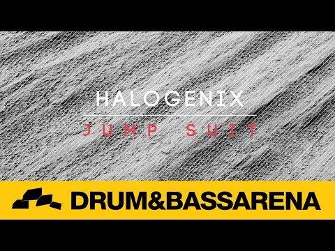 Halogenix x Alix Perez - Broken