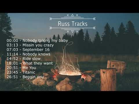 Russ - Non Stop Music
