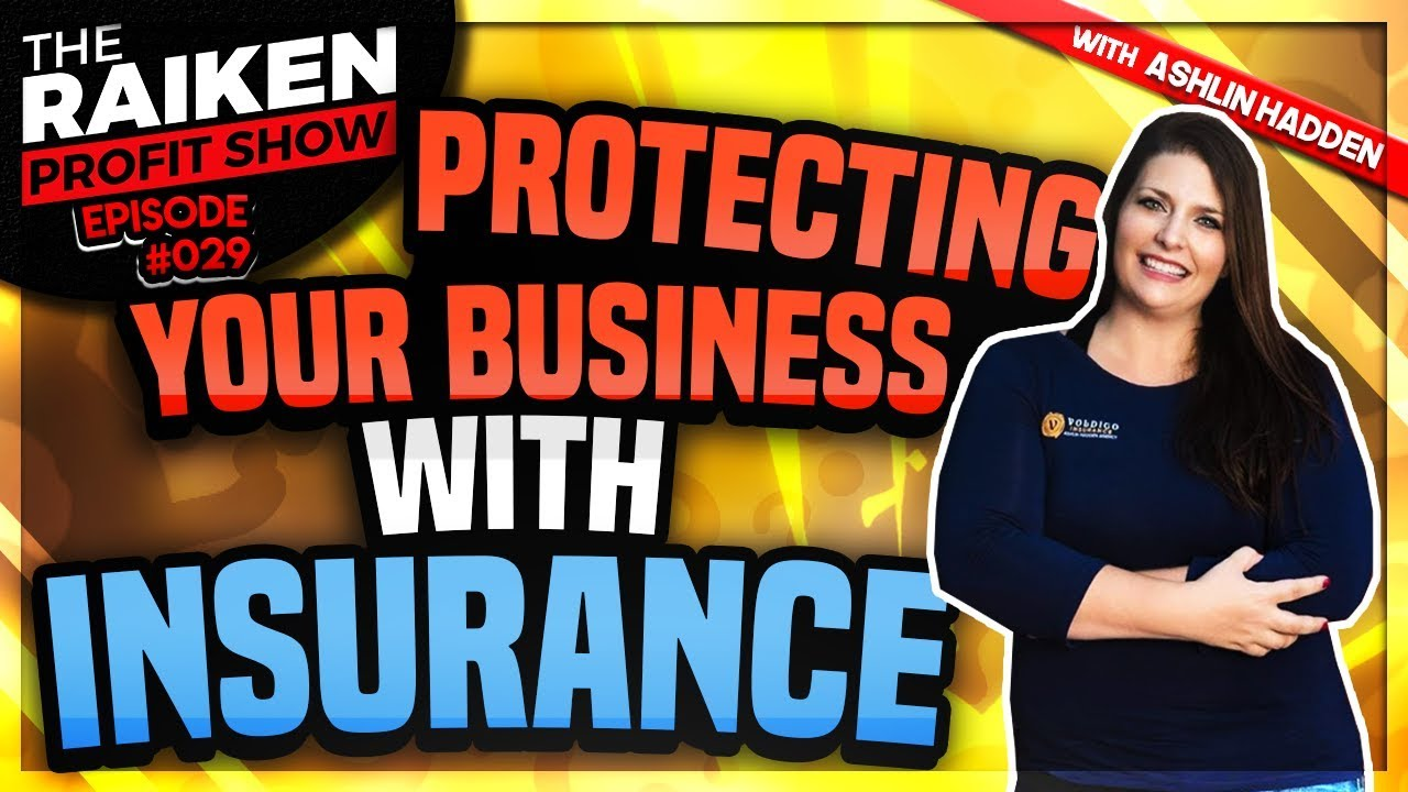 the complete guide to protecting your online business with insurance