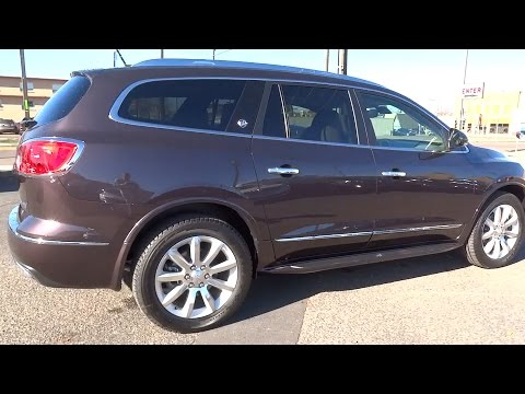2016 Buick Enclave Great Falls Missoula Helena Billings