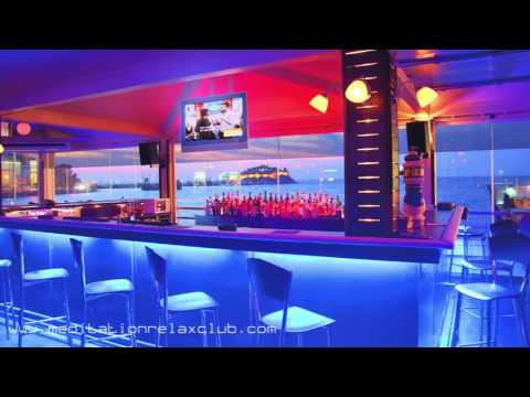Ibiza Cafè: Relaxing Easy Listening, Lounge & Chill Out  Music
