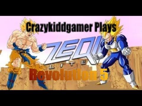 zeq2 revolution 5 free