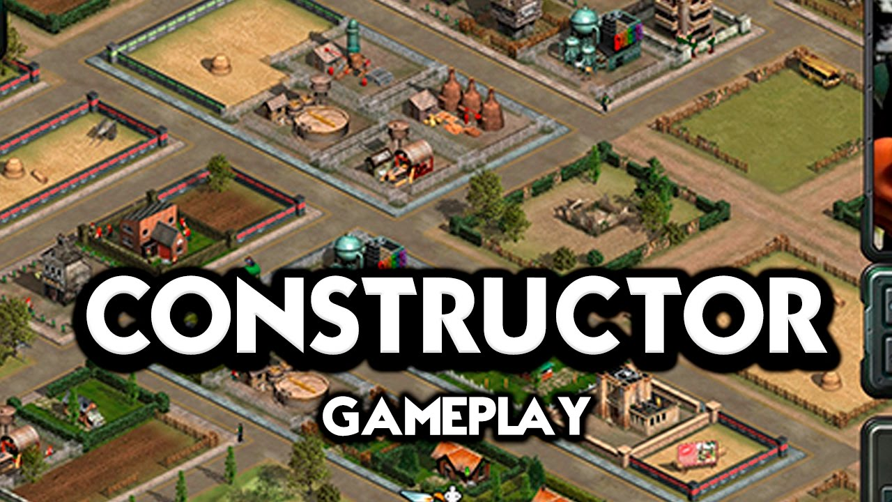 Constructor Made in America-PLAZA « Skidrow & Reloaded Games
