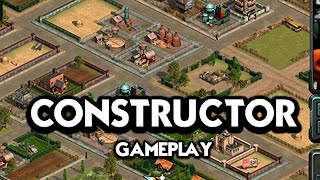 CONSTRUCTOR (HD 2017) - PC GAMEPLAY