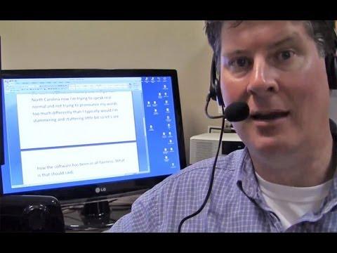 Voice Recognition Software Reviews