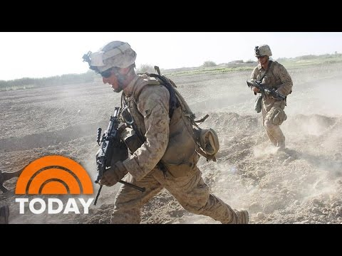 President Trump Considers Shift In Afghanistan Strategy, Possibly Sending More Troops | TODAY