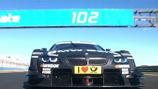 ADRENALIN - BMW Touring Car Story - TRAILER! Out Now on DVD and Blu Ray!