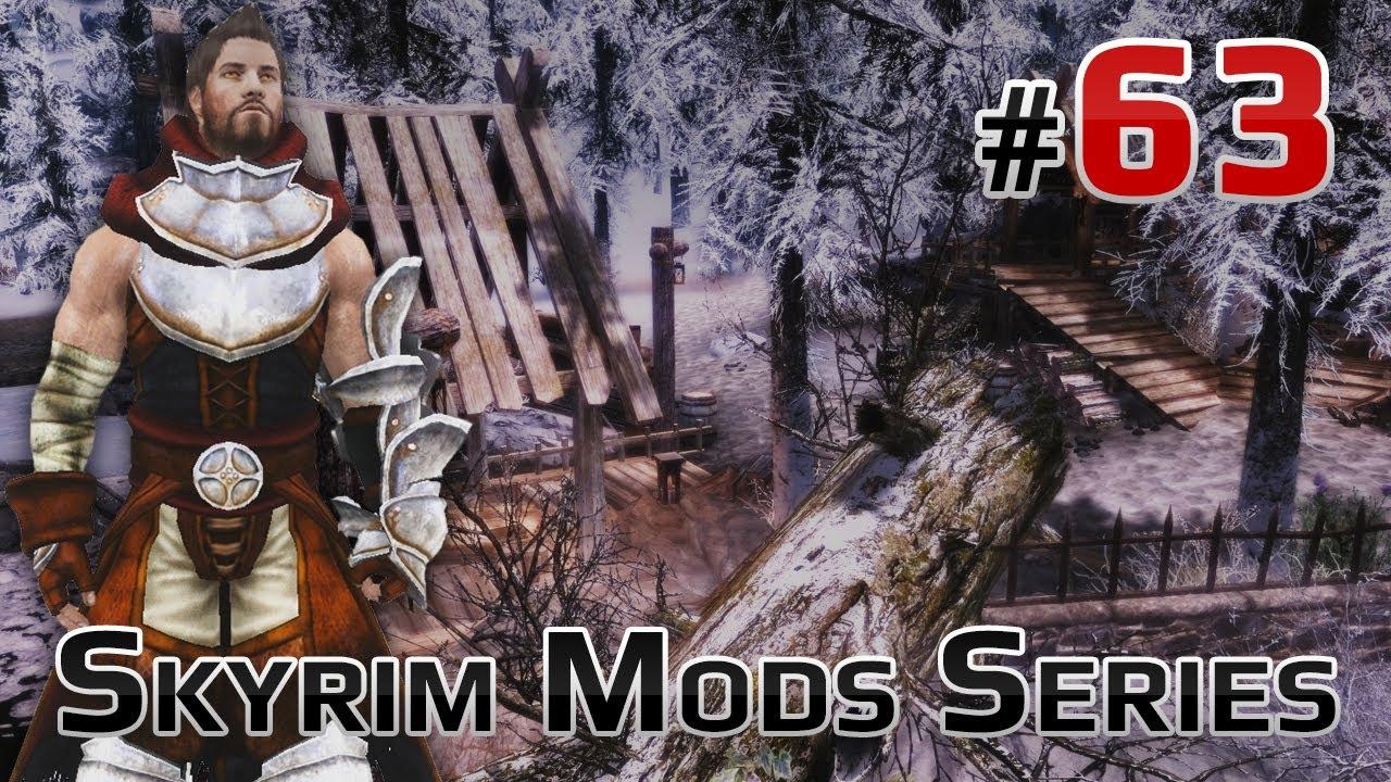 Skyrim Mods Series 63 Slayer Armor Eye Colours Argonian