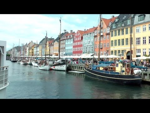 New Harbour (Nyhavn), Copenhagen