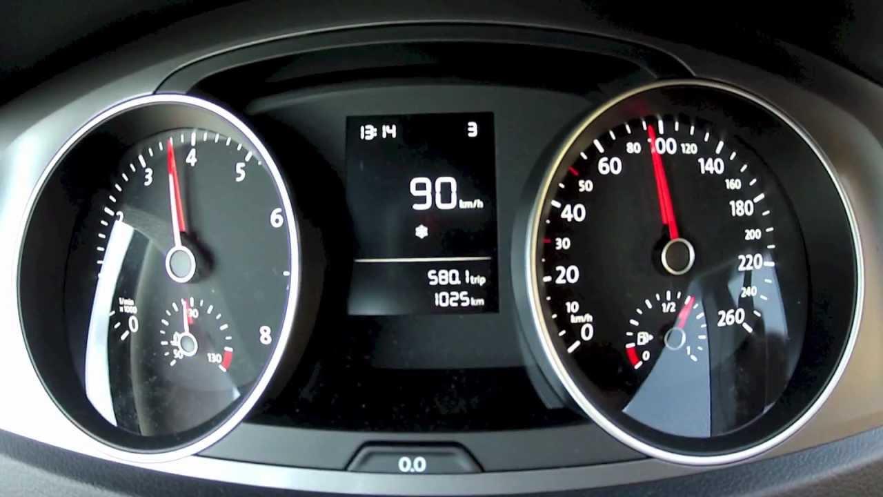 volkswagen golf 7 vii 2013 1 2 tsi acceleration 0 100 km h 85 bhp youtube. Black Bedroom Furniture Sets. Home Design Ideas