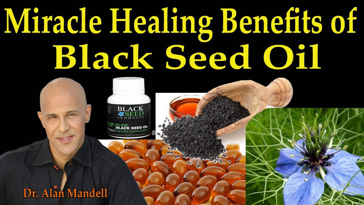 Black Cumin Oil Benefits: How Nigella Sativa Changed My Life