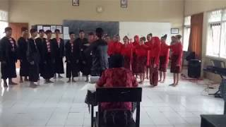 Video Bukit Kemenangan - Djauhari (Choir Version - Spy Voice) download MP3, 3GP, MP4, WEBM, AVI, FLV Juli 2018