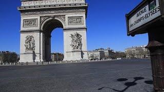 Francia Endurece Las Medidas De Confinamiento Cerrando Mercados Y Limitando Las Salidas