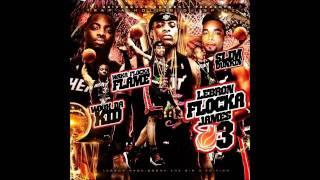 Waka Flocka Flame, Ice Burgandy & French Montana - Love Me Or Hate Me