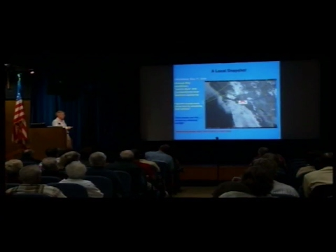 Using NASA Satellites to Study the Earth's Climate | The von Kármán Lecture Series: 2010