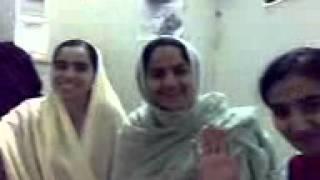 balochi girl.3gp