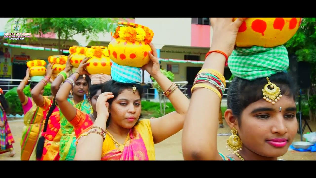 Jayabharathi school - YouTube