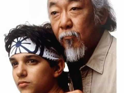 You're the best - Joe Esposito (karate kid-soundtrack with lyrics)