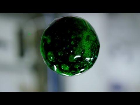 Uzayda Keşfedilen 6