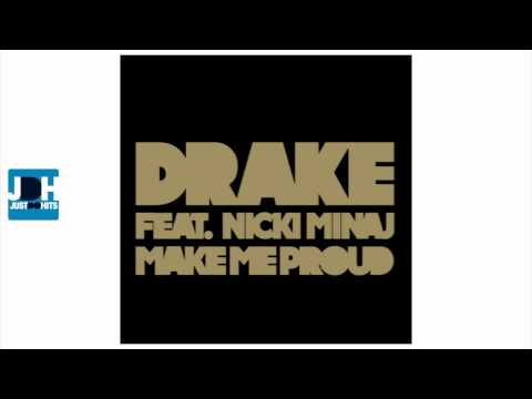Drake - Make Me Proud (feat. Nicki Minaj)