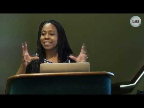 Healthcare Robotics for Therapy - video lecture by Dr. Ayanna Howard
