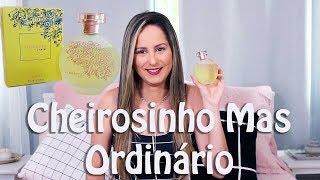 Gente alguém aí já conheceu o novo perfume Floratta L'Amore do Boti...
