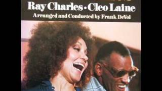 Porgy & Bess (Ray Charles & Cleo Laine) #24 Oh, Lord, I