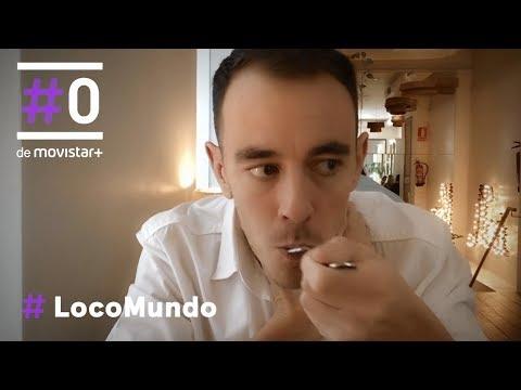 LocoMundo: ¿Foodies? ¡Hay que ser gilipollas! #LocoMundoConstitucion | #0