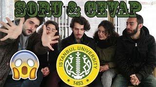 İstanbul Üniversitesi'nin Farkları | Soru & Cevap