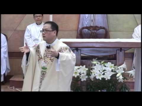 Thánh Lễ Chúa Nhật Phục Sinh Năm A Ngày 20-4-2014