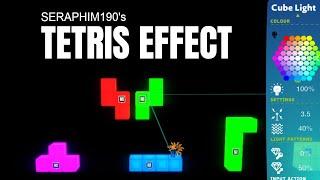 Tetris Effect | Recreated In Little Big Planet!!!!