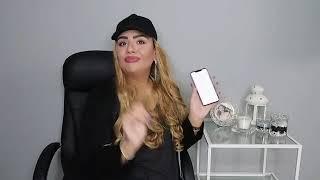 постер к видео С вами вновь я, самая богатая, самая знаменитая, самая лучшая мармеладуличка красотуличка, шоколадул