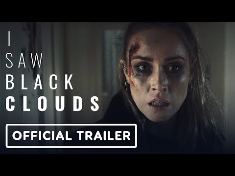 I Saw Black Clouds - Official Teaser Trailer