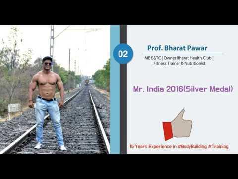 Bharat Health Club   Promo