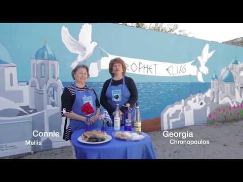 2018 Greek Festival – 30 sec.