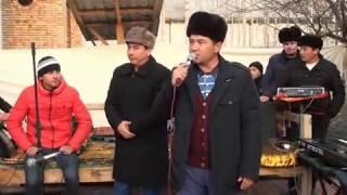 Akmaljon Xamidov Jon Dadam To Y Jonli Ijro