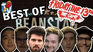 Best of Beanstag   Friday the 13th   RocketBeansTV