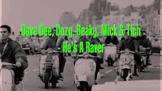 Dave Dee, Dozy, Beaky, Mick & Tich - He
