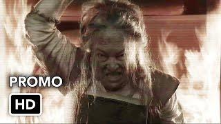 American Horror Story, Roanoke