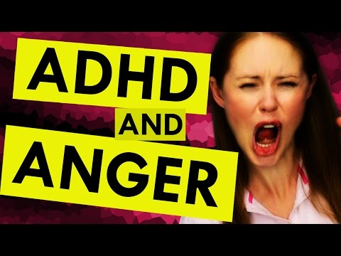 Anger And ADHD: How To Build Up Your Brakes
