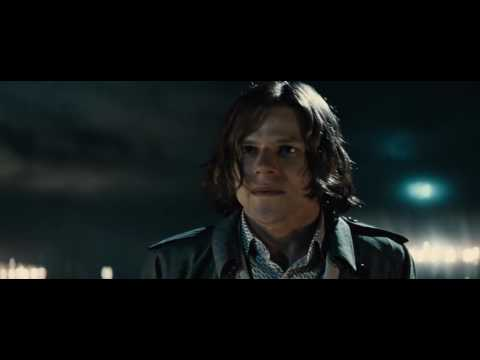 Batman vs Superman Lex luthor charla con superman latino